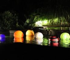 Niijima Floats at Night